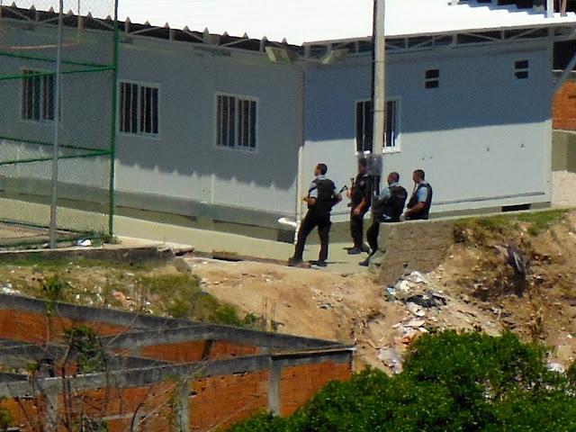 Vila Cruzeiro/ Foto: Marcelo Migliaccio