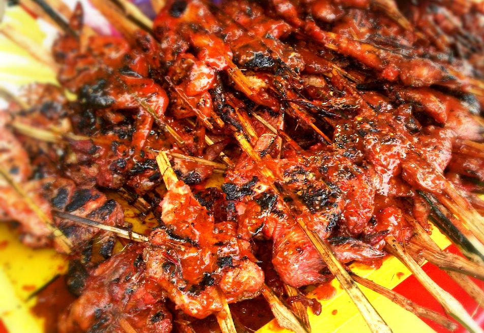 6 Makanan Wajib Beli di Bazaar Ramadhan