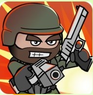 Download Doodle Army 2 : Mini Militia Mod Apk