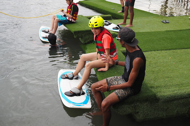 water sports in singapore