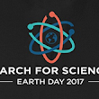 Event - March for Science: Science Not Silence