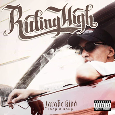 Jarabe Kidd - Riding High