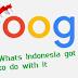 Menyelisik Kasus Pajak Yang Membelit Google di Indonesia