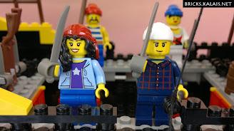 [Film] Wymarzona wycieczka do LEGO house