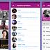 Swingar: com pouco tempo de criação, aplicativo que reúne adeptos do swing e sexo a três já conta com 50 mil downloads no Brasil