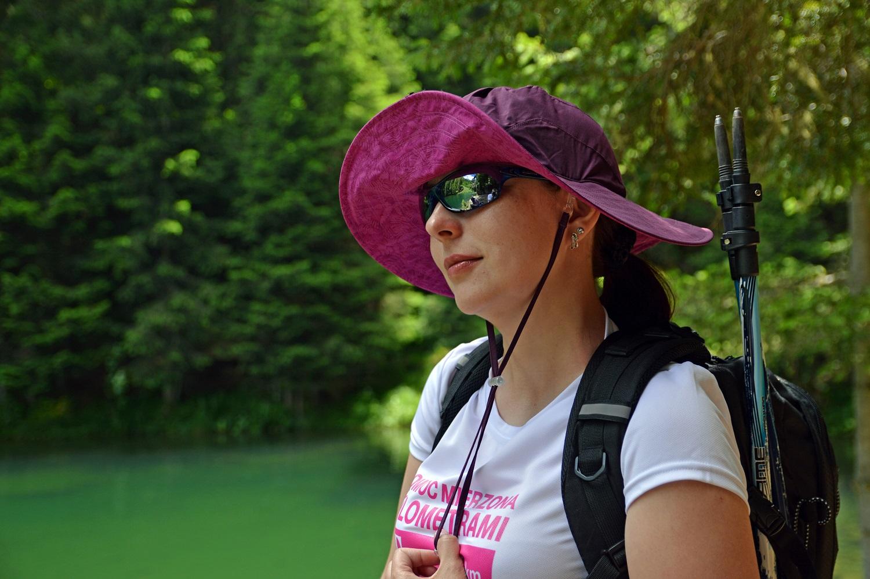 Góry Turystka Jak się ubrać i co zabrać na letni wypad w góry?