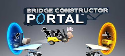 Bridge Constructor Portal Apk For Android (paid)