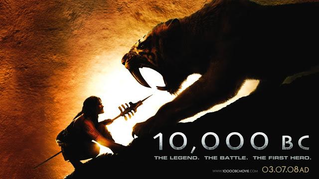 phim 10000 năm trước công nguyên thuyết minh