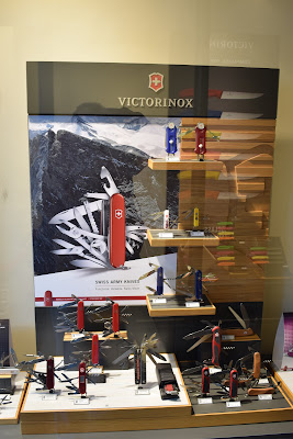 Victorinox Traditional Swiss Knifes