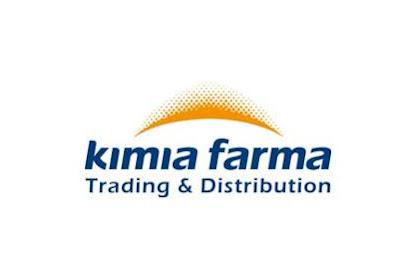 Lowongan PT. Kimia Farma Trading & Distribution Pekanbaru Februari 2019