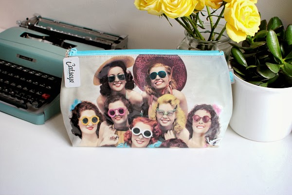a15ae0a72e7 I picked up some of their purses and nail files as stocking fillers this  christmas and everyone loved them. they have a great selection of retro  gifts from ...