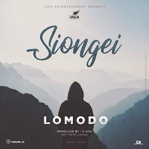 Download Audio | Lomodo - Siongei