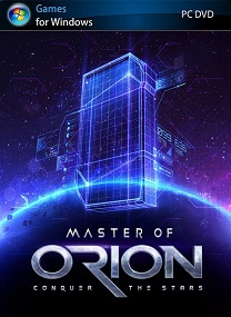Download Master of Orion PC Free Full Version
