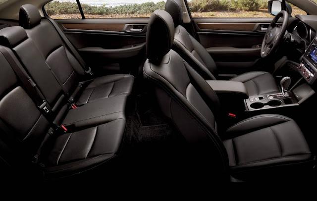 INTERIOR 2016 Subaru Legacy review LATEST  BEAUTIFUL, LUXURY, VERY FAST