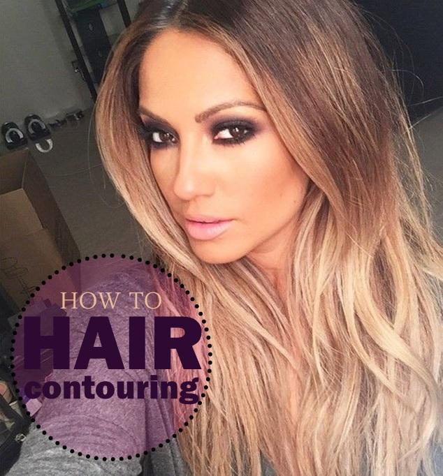 Beautiesmoothie Hair Contouring