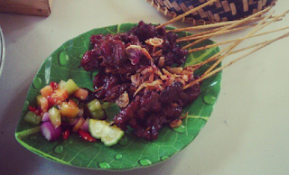 Tempat Wisata dan Wisata Kuliner di Tasikmalaya Jawa Barat Indonesia