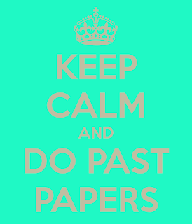 pastpapers