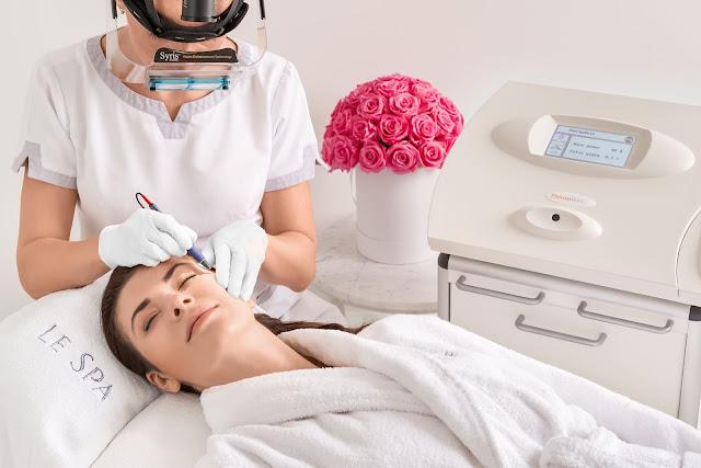 Czy skorzystałabyś z zabiegów oferowanych w klinice medycyny estetycznej?