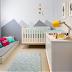 Quais móveis são necessários para o quarto do bebê?