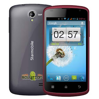 Starmobile JUMP stock rom