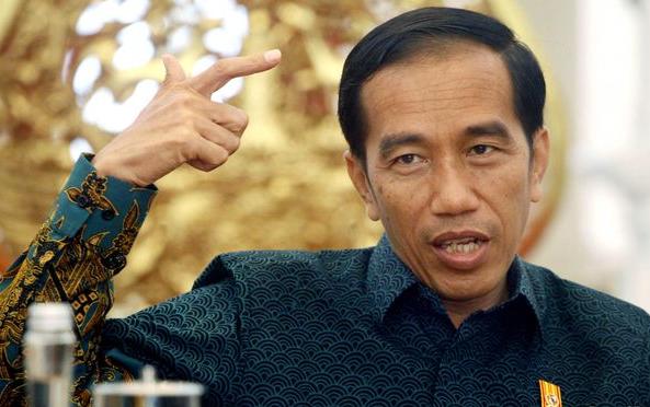 Inilah alasan Jokowi gencar membangun infrastruktur saat ini