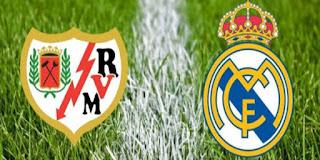 يلا شوت مشاهدة مباراة ريال مدريد ورايو فاليكانو بث مباشر اليوم 15-12-2018