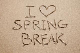 Avon Must Have For Spring Break