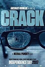 Crack Hindi Movie