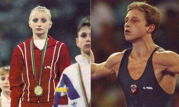 «Με βίασαν στους Ολυμπιακούς της Βαρκελώνης» !!!!