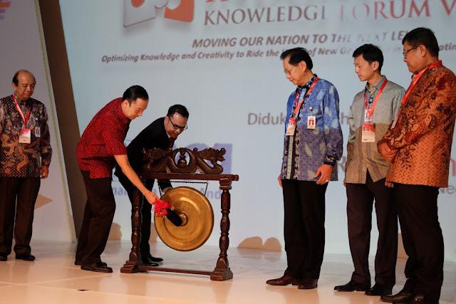 Indonesia Knowledge Forum 2016