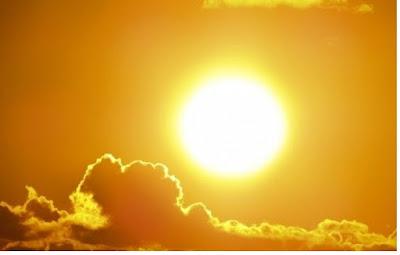 Pengertian Matahari - pustakapengetahuan.com
