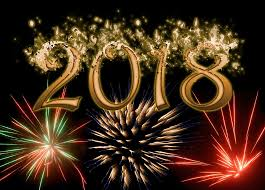 feliz ano novo para a família
