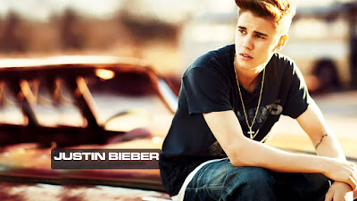 Hollywod Actress Justin Bieber Hot  HD Wallpaper , he is one of the hottest Young celebrities Justin Bieber