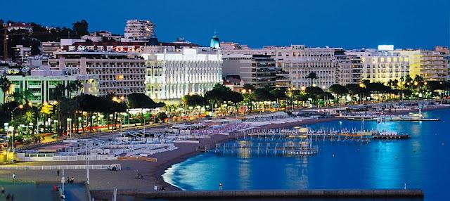 Cannes - França