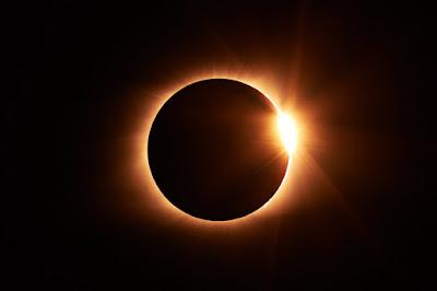 Primer eclipse de sol del año-TuParadaDigital