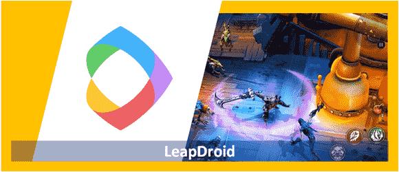 aplikasi android untuk pc spesifikasi rendah dan ringan