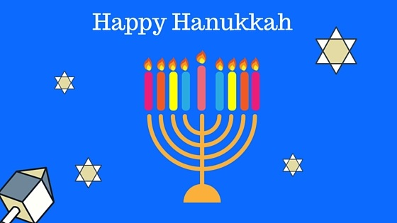 Happy Hanukkah 2020 Quotes In Hebrew