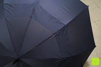 Fläche: Golf Regenschirm, Pomelo Best Automatik auf Windresistent mit 128cm Durchmesser aus robusten 190T Pongee Stockschirm geeignet für 3-4 Personen