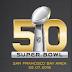NFL Super Bowl 50 Live