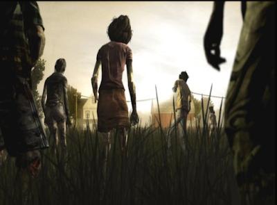 行屍走肉第一章(The Walking Dead Episode 1),經典電視劇改編動作冒險!