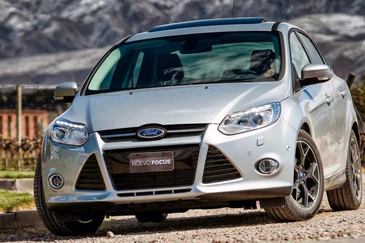 Novo Focus 2014 - configurador on-line disponível   CAR ...