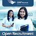 Lowongan Kerja Medan PT GMF AeroAsia