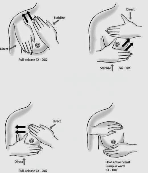Cara Memijat Payudara yang Benar Agar Kencang dan Besar