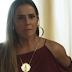 Segundo Sol: Karola tenta fugir do país depois de roubar dinheiro