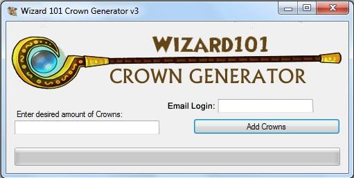 Wizard101 download hack crown generator v3 0 - over-blog com