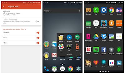 تطبيق Nova Launcher Prime للأندرويد, تحميل تطبيق نوفا لانشر Nova Launcher على هواتف اندرويد