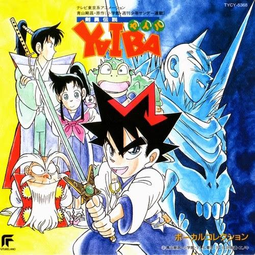 Phim Kiếm Sĩ Yaiba