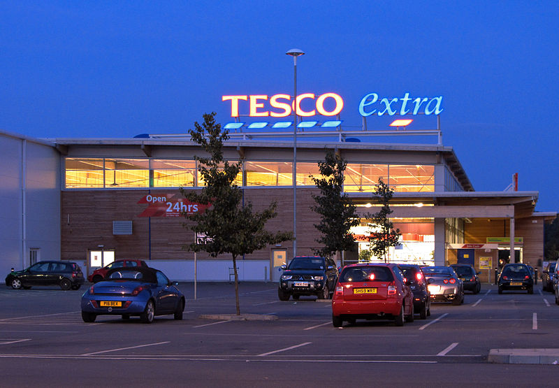 the introduction of the tesco supermarket There are comparatively less researches on delivering customer value based on service process  tescocom 1 introduction  will root in the tesco supermarket,.