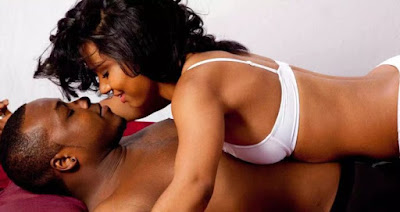 7 Sexiest SPOTS To Touch A Woman Besides Her Breast And Veejay