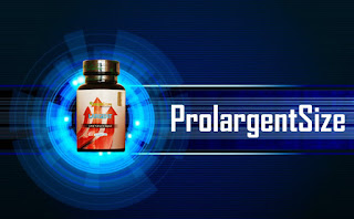 Prolargent Size Natural Capsule